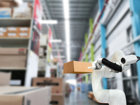 Retail Automation and Supply Chains