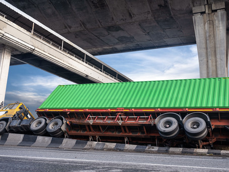 The Importance of Cargo Insurance