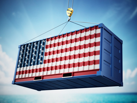 New Draft Bill Rewriting US Shipping Act is Making Waves in the Industry