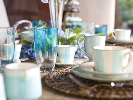 Industry Highlight: Home Goods/Housewares Industry