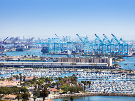 Container Carriers Looking to Avoid Choked California Ports