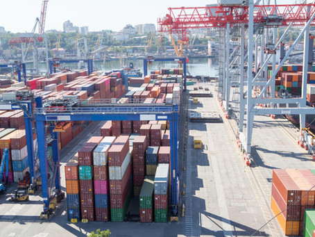 What Is the FMC Doing About Ongoing Detention, Demurrage, and Container Returns?