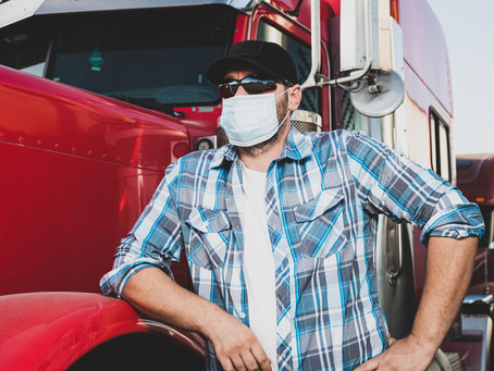 The Global Pandemic's Impact to the European Trucking Market