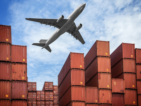 Transpacific Airfreight Rates Soar as US Economy Recovers