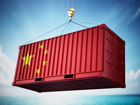 How China's Impacting the Freight Industry During COVID-19