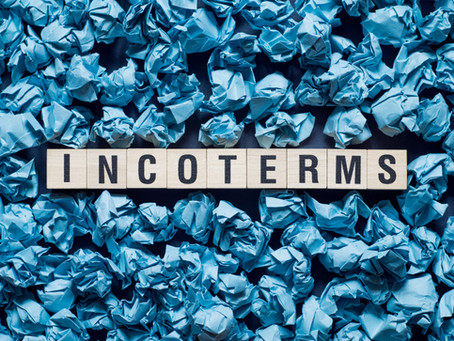 Incoterms Explained