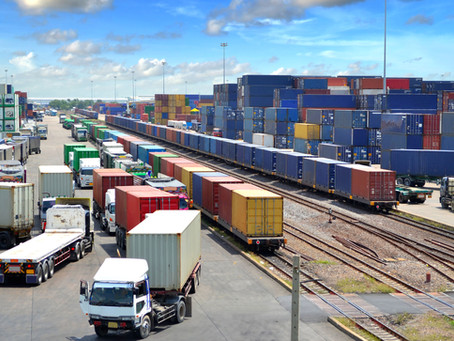 What is Intermodal Shipping and How Does it Benefit Me as a Shipper?