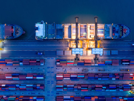 Global Port Congestion: The History, Current Trend, And What to Expect