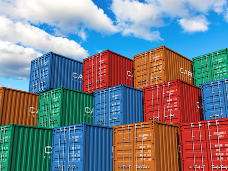 Why is There a Container Shortage in Asia and What can Shippers Expect?