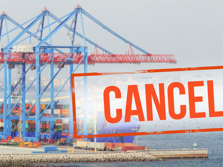 Why Are Shipping Carriers Suspending Calls to Oakland Port?