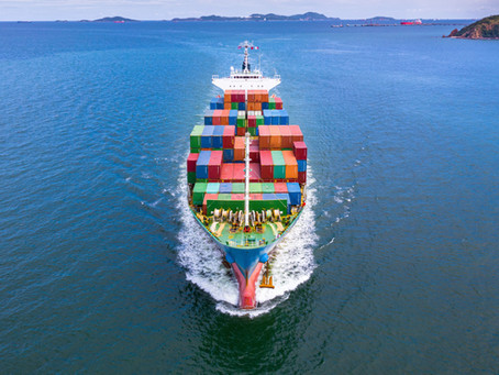 How Blank Sailings Impact the Shipping Industry