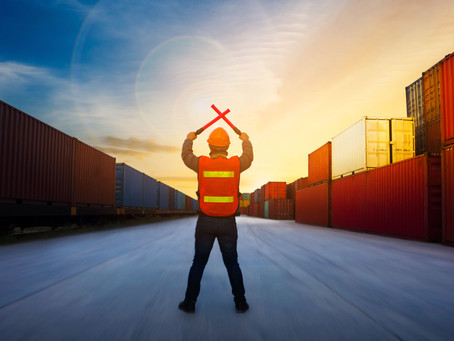 What's Being Done About Surging Detention and Demurrage Fees?