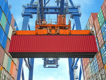 65 Never Looked So Good: The Future of Container Shipping Looks Bright