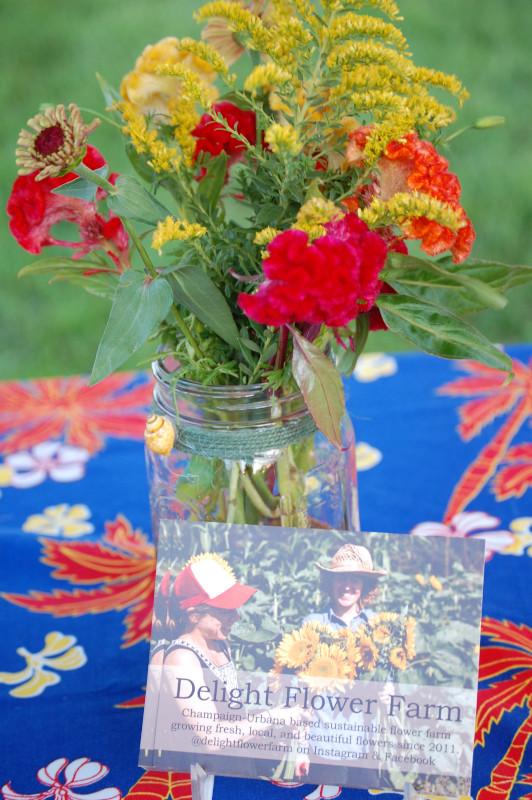 Delight Flower Farm