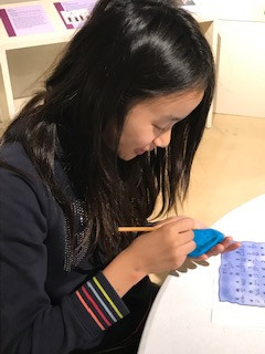 6th Graders Explore Ancient Civilizations at Spurlock Museum