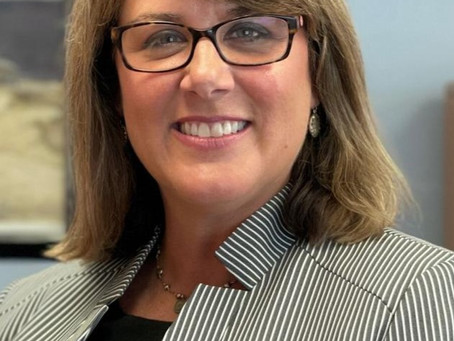 Partnership Welcomes New Board Member