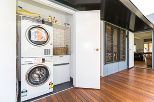 Outdoor Laundry