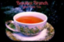 Lyme Tonic Tea