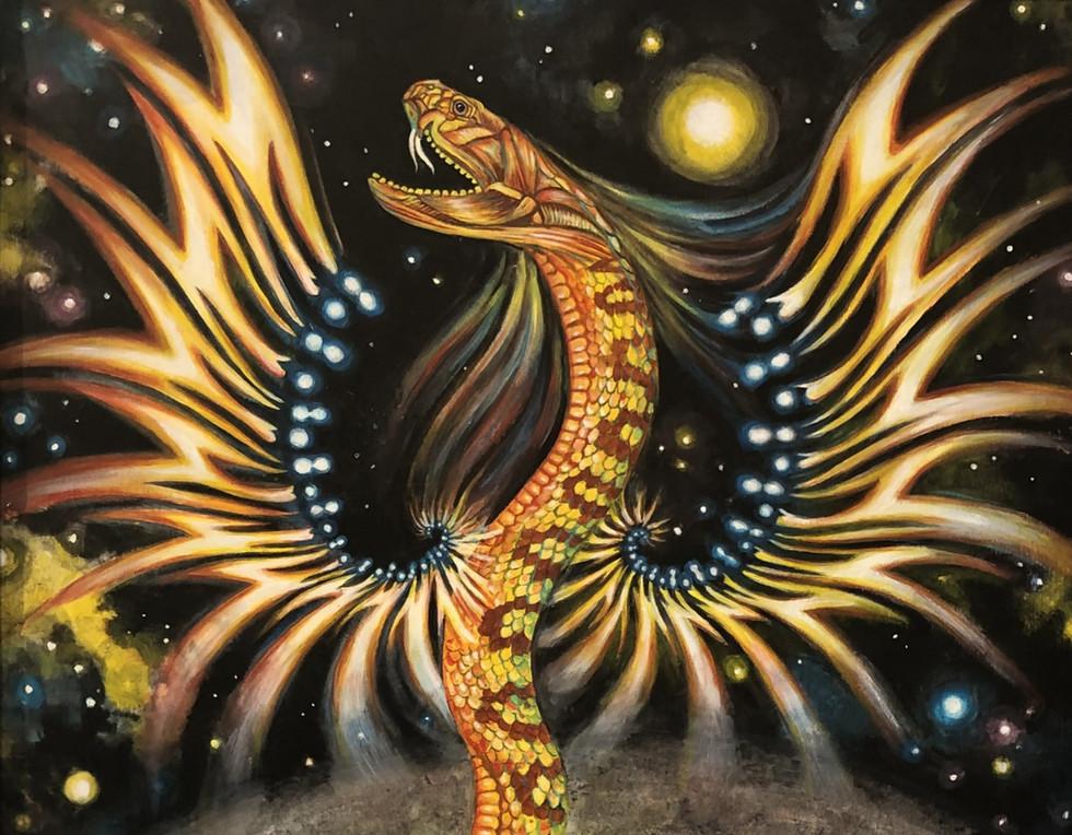 Original_ Quetzalcoatl_23x30_$2500_edited.jpg