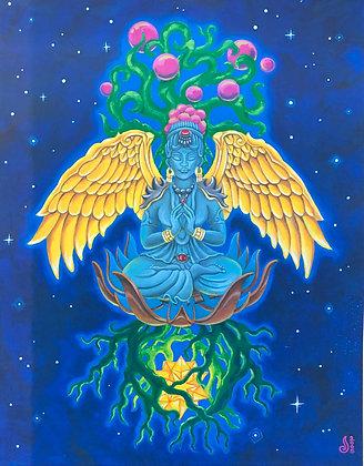 MEDITATION SPACE - BB