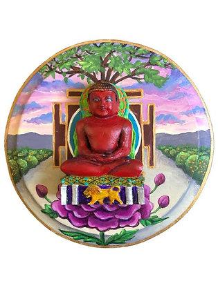 BUDDAH OF STRENGTH