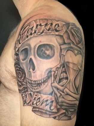 Tattoo 4