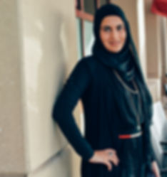 Naseera, Social Worker, Doula, and Perinatal counselor in Kuwait, who enjoys working with mothers through their difficult journeys