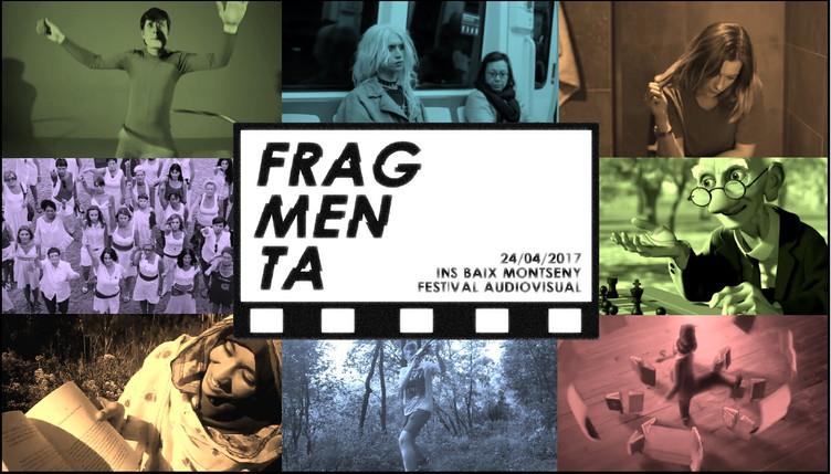Crònica del Festival Audiovisual FRAGMENTA 2017