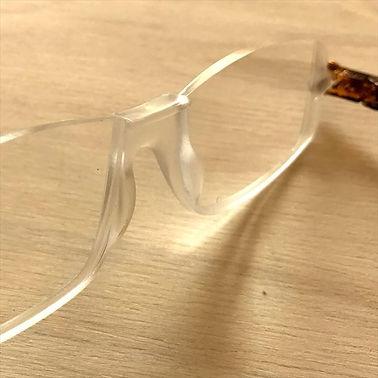 compact glass