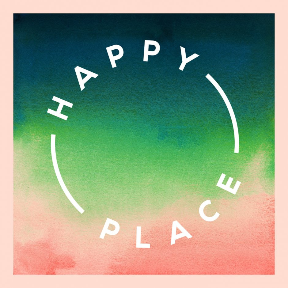 Fearne Cotton's Happy Place Podcast Cover Image