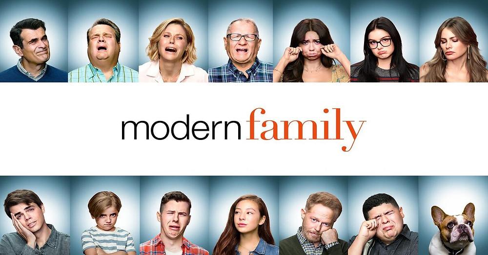 Modern Family, Sky