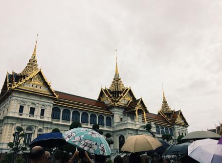 A Guide to Thailand: Bangkok