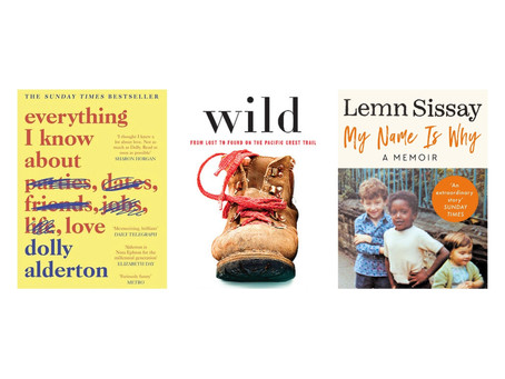 Five Memoirs You Need To Read