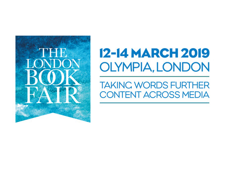 7 Tips for Attending The London Book Fair