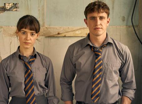 Top 5 TV Shows to Binge in Lockdown