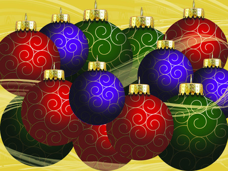 Natale in Italia- Christmas in Italy