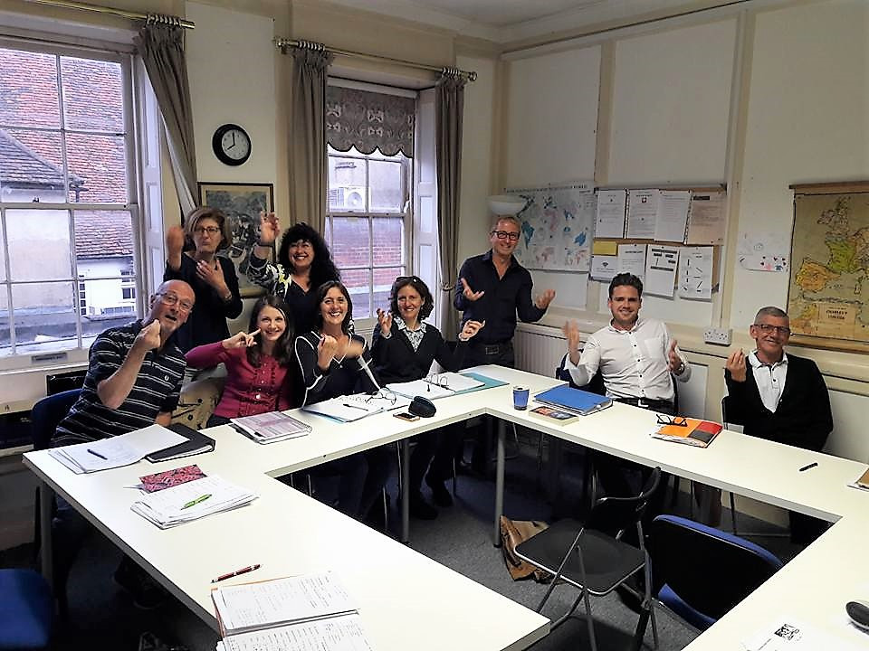 italian courses in St Albans, Hertfordshire, London & online