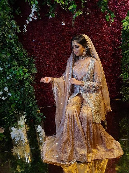 Nikkah Bridal