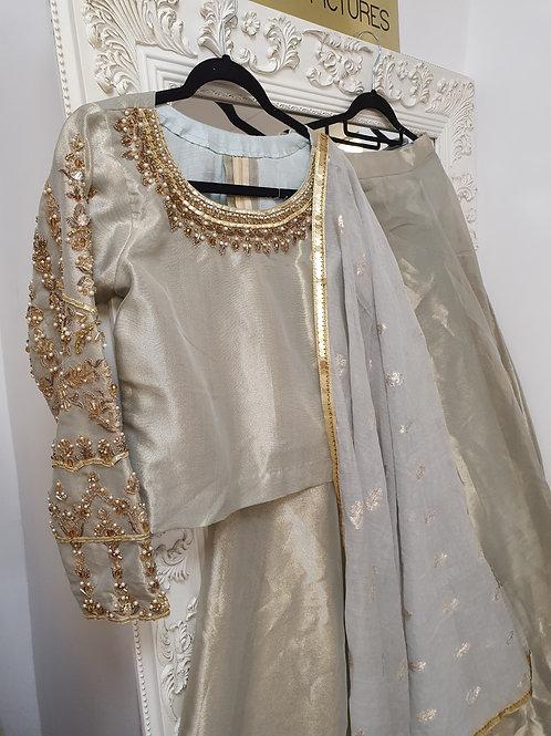 Pre Order Nikkah Bridesmaids