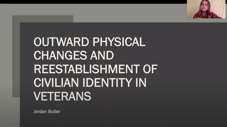 Outward Physical Changes and Reestablishment of Civilian Identity in Veterans
