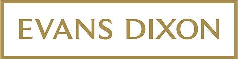 Evans Dixon_logo_1lines_gold_CMYK.JPG