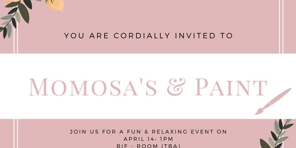 Momosa's & Paint