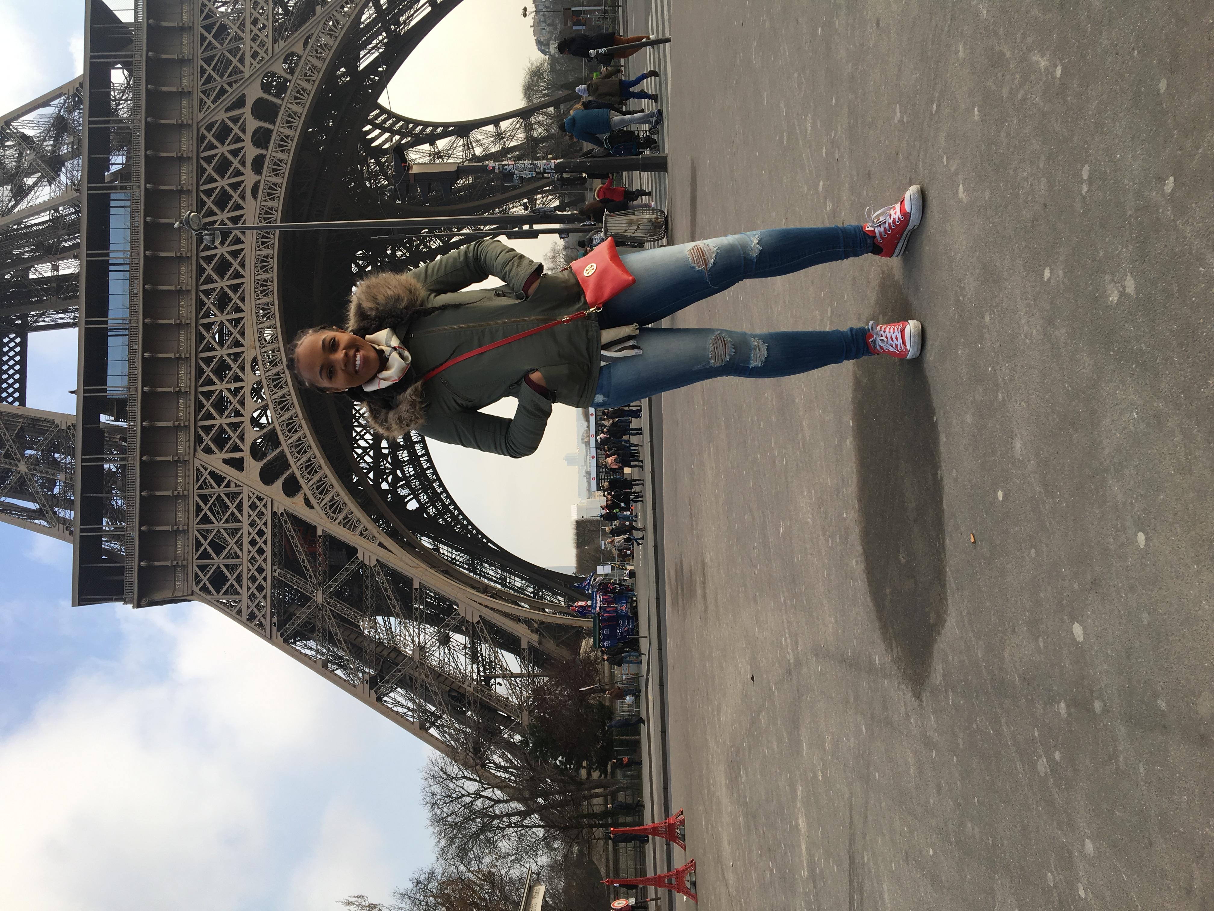 Paris Livin'