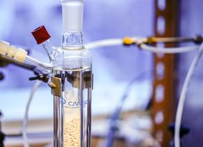 מעבדת כימיה בקנה מידה קטן - חלק 2