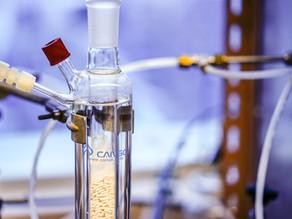 מעבדת כימיה בקנה מידה קטן - חלק 1