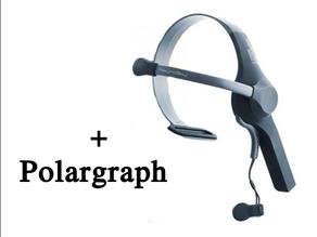 MindWave Mobile 2 + Polargraph