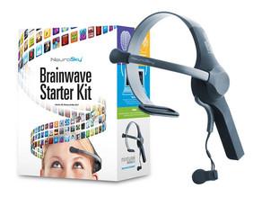 NeuroSky MindWave Mobile 2