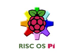 מערכת ההפעלה RISC OS על RPi 2