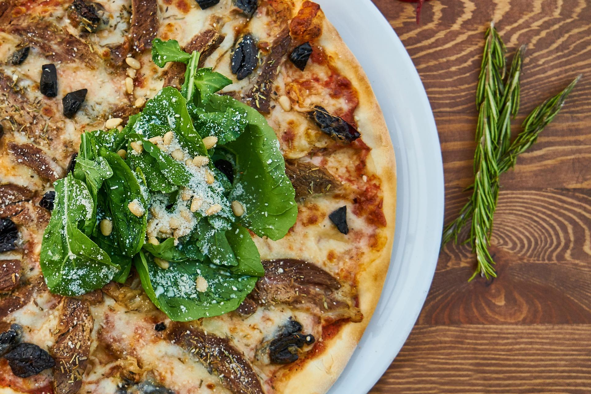 Pizza à emporter à Uzès (30) Gard, envie de commande une pizza à emporter à Uzès, Pizza Passion votr