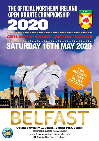 KarateNI - 2020 posterBelfast (1).png